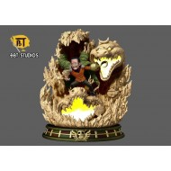 [IN-STOCK] BBT Studios : One Piece - SD Crocodile