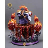 [SOLD OUT] BBT Studios : One Piece - SD Issho Fujitora
