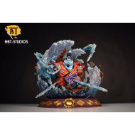 [IN-STOCK] BBT Studios : One Piece - SD Jinbe