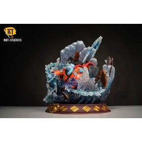[PRE-ORDER] BBT Studios : One Piece - SD Jinbe