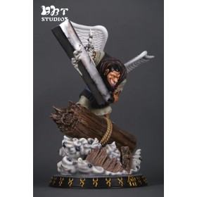 BBT Studios : One Piece - SD Mad Monk Urouge