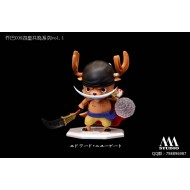 [SOLD OUT] MM Studio : One Piece - POP Chopper cos Whitebeard