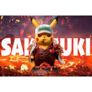 [SOLD OUT] Newbra Studio : Pikachu cos Akainu