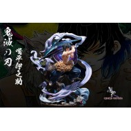 [SOLD OUT] Gecko Studio : Demon Slayer - 1/6 Hashibira Inosuke