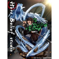 [PRE-ORDER] Hero Belief Studio : Demon Slayer - 1/6 Kamado Tanjirou