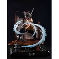 [PRE-ORDER] Model Palace : Demon Slayer - Hashibira Inosuke