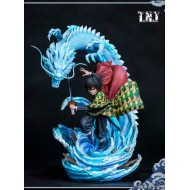 [PRE-ORDER] TNT Studio : Demon Slayer - 1/6 Tomioka Giyuu Deluxe Version