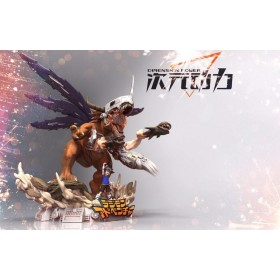 [PRE-ORDER] Dimension Power : Digimon - Yagami Taichi vs Metal Greymon