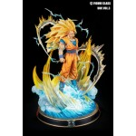 [SOLD OUT] Figure Class - Dragon Ball Z : Super Saiyan 3