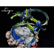 [IN-STOCK] Original Intention Studio (OI) : Dragon Ball - Cell