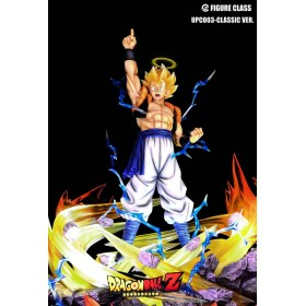 [PRE-ORDER] Figure Class : Dragon Ball - UPC003 1/5 Gogeta Classic Version
