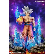 [PRE-ORDER] Figure Class : Dragon Ball - 1/4 UPC001 & UPC002 Mastered Ultra Instinct Goku