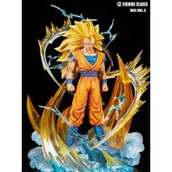 [PRE-ORDER] Figure Class - Dragon Ball Z : Super Saiyan 3