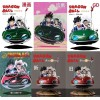 [IN-STOCK] Great Design Studios (GD) : Dragon Ball - Goku & Chi Chi Wedding