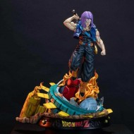 [SOLD OUT] KD Studio : Dragon Ball - 1/4 Trunks