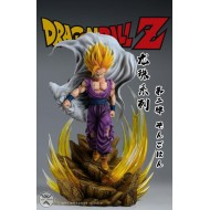 [SOLD OUT] Light Weapons-Studio : Dragon Ball - 1/6 Son Gohan