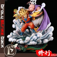 [PRE-ORDER] Lu Yan Studio - Dragon Ball : Super Saiyan 3 vs Bu