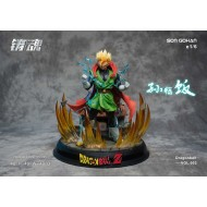 [SOLD OUT] Sculpting Soul : Dragon Ball - Son Gohan Normal Version