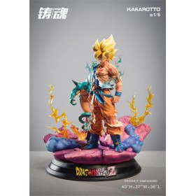 [SOLD OUT] Sculpting Soul : Dragon Ball - Goku Kakarotto