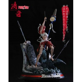 [SOLD OUT] Monkey D Studio : Fairy Tail - 1/6 Erza Scarlet