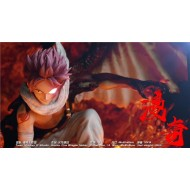 [IN-STOCK] Monkey D Studio - Fairy Tail - 1/6 Fire Dragon Natsu Dragneel