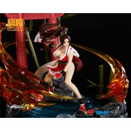 SNK The King of Fighters XIV : Gantaku Mai Shiranui