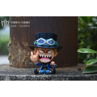 Mini Studios : One Piece - Angry Sabo