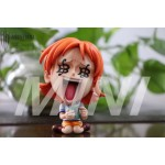 [PRE-ORDER] Mini Studios : One Piece - Money Nami