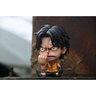 [SOLD OUT] Mini Studios : One Piece - Nosepick Ace