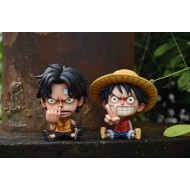 [SOLD OUT] Mini Studios : One Piece - Victory Luffy