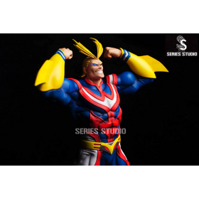 [IN-STOCK] Series Studio : My Hero Academia - 1-6th Scale All Might