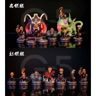 [IN-STOCK] G5 Studios : Naruto - Six Paths of Pain Exclusive Set