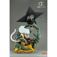 [PRE-ORDER] Oniri Creations : Naruto - 1/6 Scale Sandaime Hokage - The Last Fight