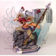 [SOLD OUT] Apocalypse x Model Palace : One Piece - Whitebeard Normal Version