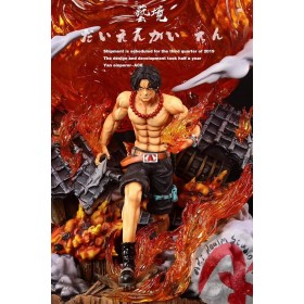 [PRE-ORDER] Art Realm Studio : One Piece - Ace