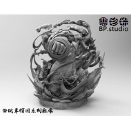 [PRE-ORDER SOLD OUT] Black Pearl Studio : One Piece - 1/6 Luffy