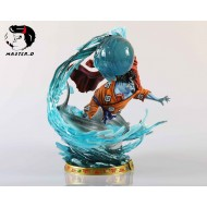 [SOLD OUT] Master. D & Black Pearl Studio : One Piece - Shichibuka Jinbe