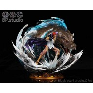 [PRE-ORDER SOLD OUT] Black Pearl Studio : One Piece - Yonko Shanks Version 2