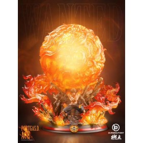 [SOLD OUT] Burning Point : One Piece - 1/6 Portgas D Ace