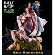 [IN-STOCK] Butt & Milos Studio : One Piece - 1/8 Boa Hancock