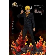 [IN-STOCK] Dream Studios : One Piece - 1/5 Vinsmoke Sanji