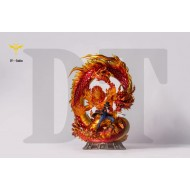[PRE-ORDER SOLD OUT] DT Studios : One Piece - Fire Dragon Sabo