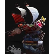 [PRE-ORDER SOLD OUT] Gpone Studio : One Piece - Thousand Sunny