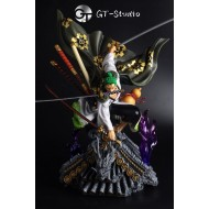 [SOLD OUT] GT Studio : One Piece - 1/6 GTS-001 Kimono Series Roronoa Zoro