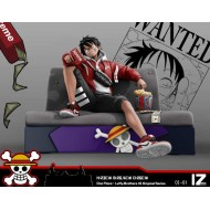 [PRE-ORDER] IZ Studio - One Piece - 1/6 Fashion Series OI-01 Luffy