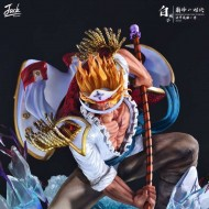 [SOLD OUT] Jack : One Piece - 1/4 Young Whitebeard