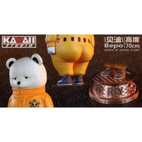 [SOLD OUT] Kawaii Studios : One Piece - Apologize Bepo