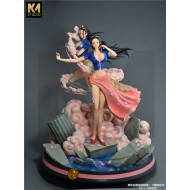 [IN-STOCK] KM Studio : One Piece - 2 Years Later 1/6 Nico Robin