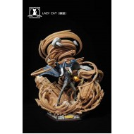 [SOLD OUT] Lazy Cat Studio : One Piece - Sir Crocodile