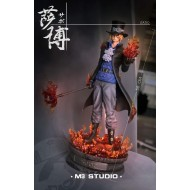 [SOLD OUT] M3 Studio : One Piece - 1/4 Sabo